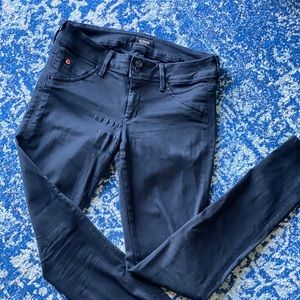 Collin Skinny Super Stretch Hudson jeans